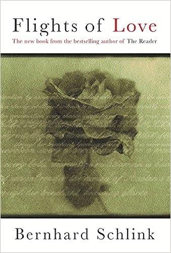 the reader bernhard schlink ebook