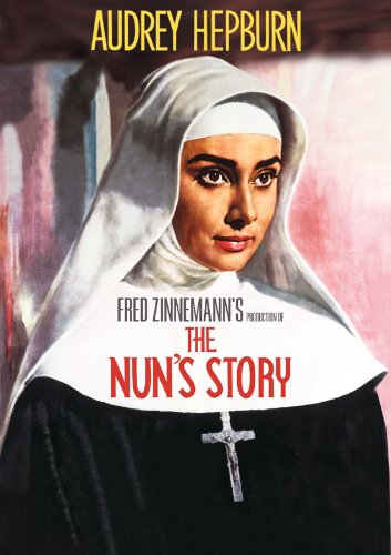 The Nun's Story (1959) (Movie)