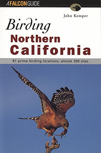 Birding northern california buyer's guide