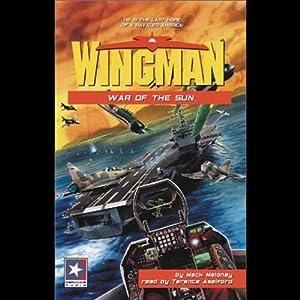 Wingman #10 Audiobook