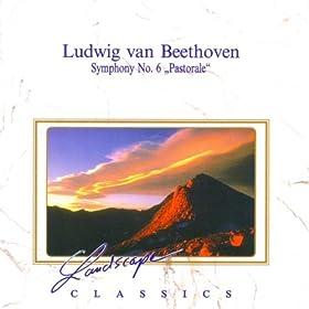 Ludwig Van Beethoven 6. Sinfonie