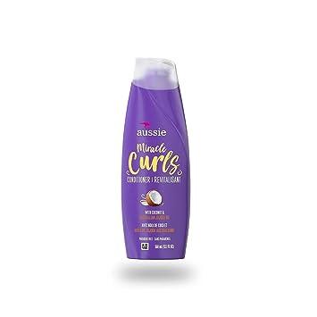 Aussie Shampoo Miracle Curls 12.1 Ounce (3 pack)