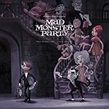 Mad Monster Party /
