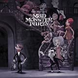 Waxwork Records is proud to announce the debut vinyl soundtrack release of 1967's MAD MONSTER PARTY. Featuring film-movie stars Boris Karloff and Phyllis Diller, the Rankin / Bass stop-motion animated musical horror-comedy has become a holida...