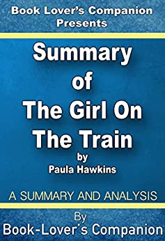 the girl on the train novel summary