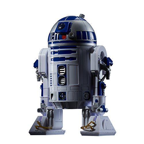 Bandai Hobby Star Wars 1 12 Plastic Model R2 D2  Rocket Booster Ver   Star Wars