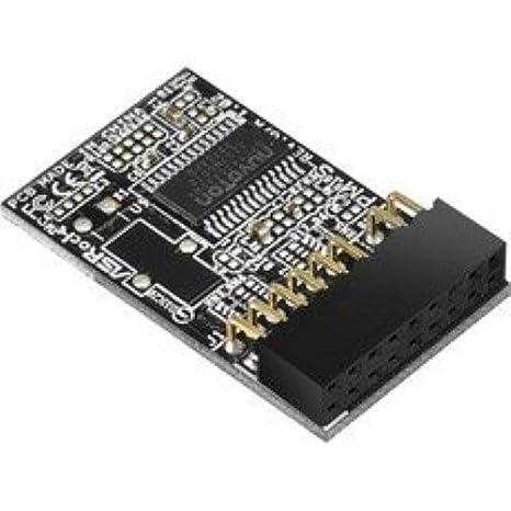 Amazon.com: ASRock TPM module / bitlocker no hardware encryption