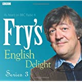 Fry's English Delight: Series 3