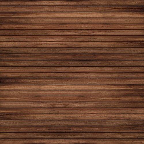 (GOGO Panels - Santo Domingo Reclaimed Walnut Wood)