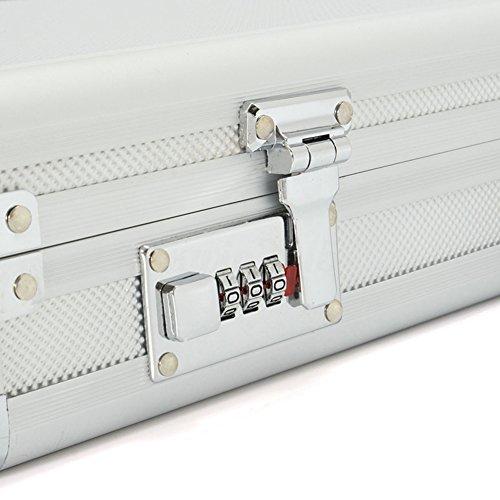 Gracefulvara Optical Lens Optometry Rim Case Kit Set by Gracefulvara (Image #6)