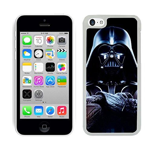 Star Wars Darth Vader Schutzhülle für iPhone 5C, Motiv bankse (6) für Apple i Phone 5C Force weckt Film
