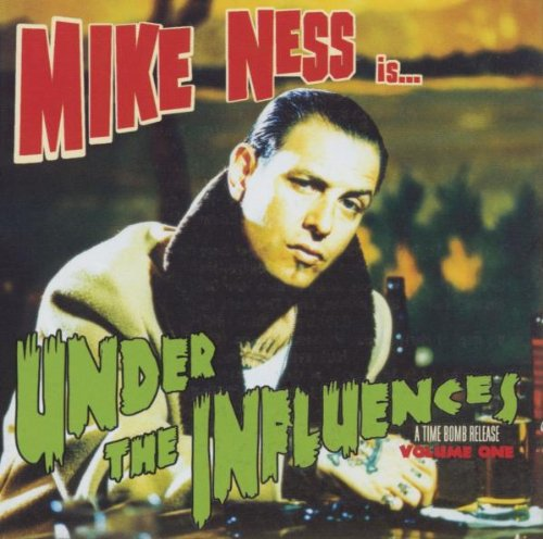 Under the Influences by CD