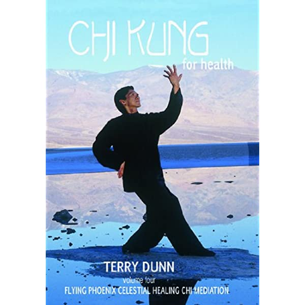 Amazon Com Chi Kung For Health Volume Four Flying Phoenix Celestial Healing Chi Kung Terence Dunn Terence Dunn Movies Tv