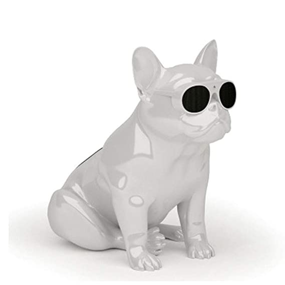 Amazon com: elegantstunning Mini HiFi Bulldog Wirless Super Bass