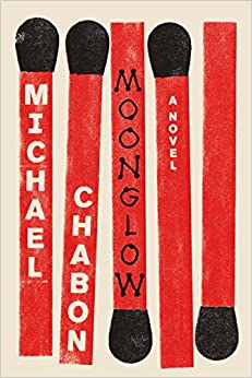 Moonglow by Michael Chabon | November New Release Books