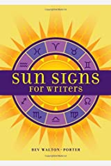 Sun Signs for Writers Paperback