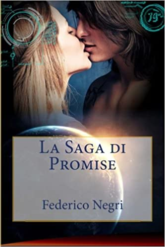 Book La Saga di Promise