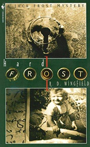 Hard Frost (Jack Frost)