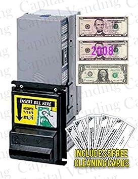 Belt Kit for Mars//MEI AE /& VN Series 2000 Dollar Bill Validators /& Acceptors