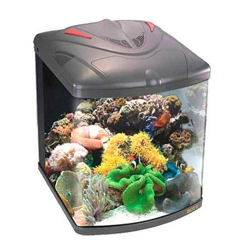 58L Boyu TL450  Marine Small Nano Aquarium Fish Tank, 58 Litre