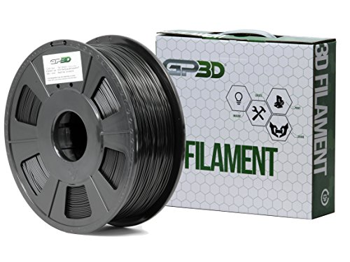 GP3D-ABS-Black-3D-Printer-Filament-1KG-175mm-22lbs-Compatible-With-3D-Printers-Reprap-Makerbot-Replicator-2-Makergear-M2-and-up-Afinia-Solidoodle-2-Printrbot