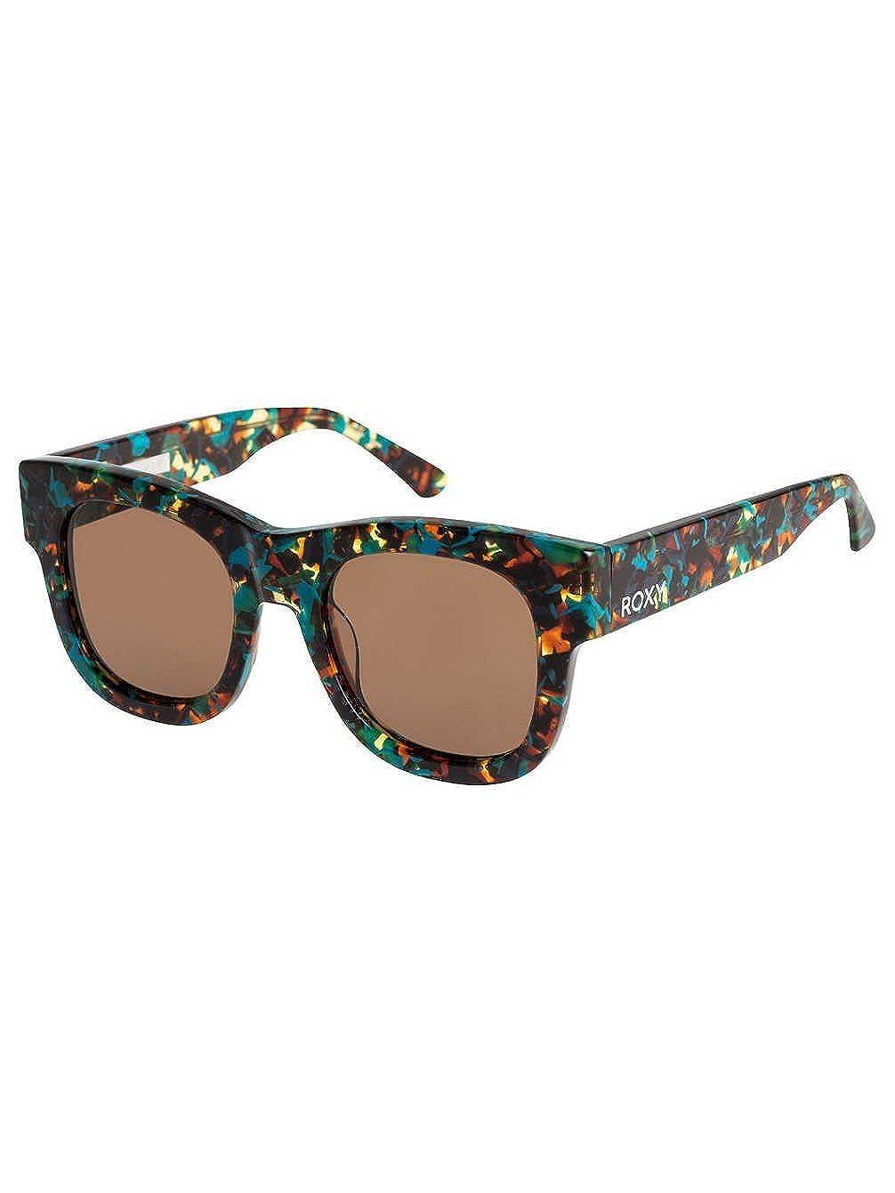 New Women Sunglasses Roxy ERJEY03061 HADLEY XBGC B01N18932P Tortoise