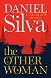 img - for The Other Woman: A Novel (Gabriel Allon) book / textbook / text book