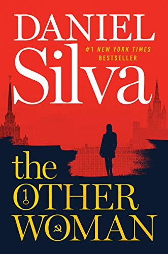 The Other Woman: A Novel (Gabriel Allon) from Harper