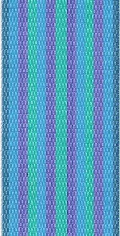 """Lawn Chair USA Re-Web Kit (2 1/4"""" Without Clips, Pin Stripe)"""