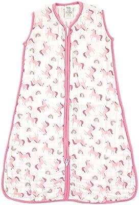 Luvable Friends Unisex Baby Safe Wearable Sleeping Bag//Sack//Blanket