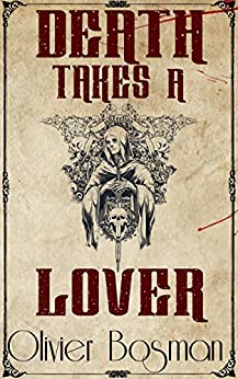 Death Takes A Lover: D.S. Billings Victorian Mystery novella by [Bosman, Olivier]