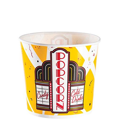 Solo Foodservice VP85-00059 Tub/Bucket, 85 oz, Premier (Pack of 150)