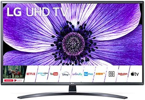 LG 43UN74006LB - Smart TV (43