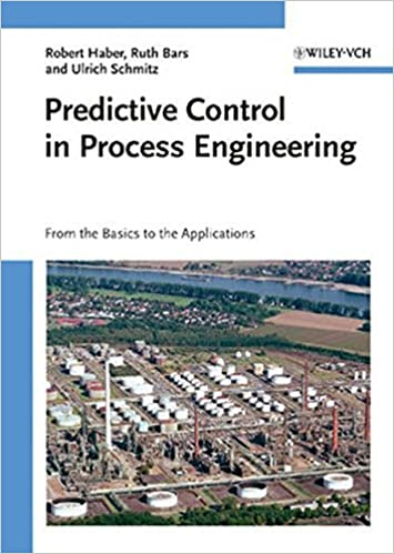 Predictive Control in Process Engineering: From the Basics to the Applications