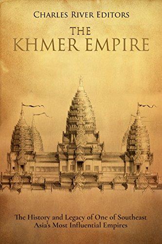 Khmer History Book