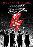 This film is the story of four young friends (Calum, Ashton, Luke & Michael) from the western suburbs of Sydney who formed a band and got to travel to the other side of the globe sharing their music, winning awards, selling millions of re...