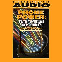 Phone Power