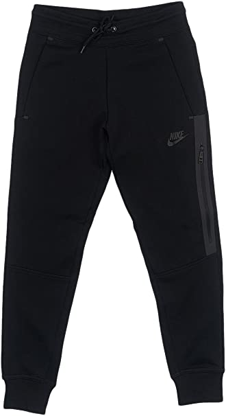 Nike Tech Fleece Pant Yth Pantalon Fitness And Exercise For Girls Amazon Co Uk Clothing