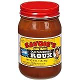 Savoies Light Roux 16 0z