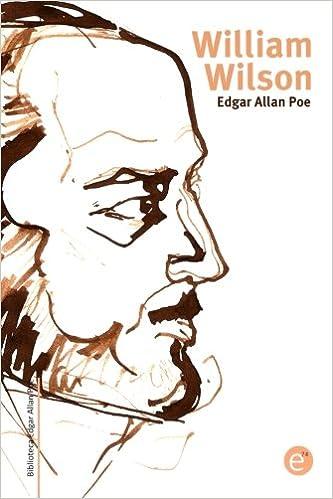 William Wilson (Biblioteca Edgar Allan Poe) (Spanish Edition ...