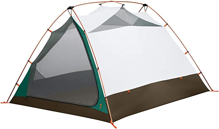 Eureka! Timberline SQ Outfitter Backpacking Tent
