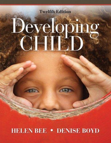 child development 12th edition - 4