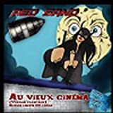 Au Vieux Cinema by Red Sand (2013-08-03)