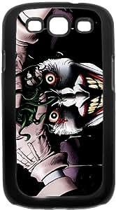 The Joker and Batman DC Comics v3 Samsung Galaxy S3 Case 3102mss