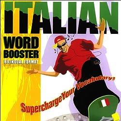 Italian Word Booster