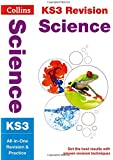 KS3 Science All-in-One Revision and Practice (Collins KS3 Revision and Practice - New Curriculum)