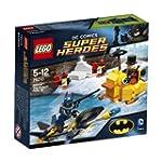 LEGO Super Heroes 76010: Batman: The...