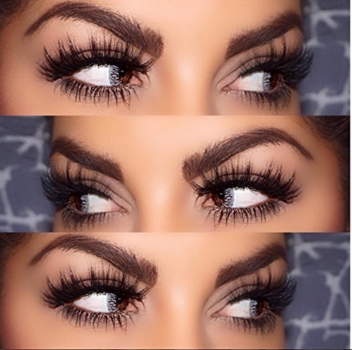 NEW Arrive the Luxury Lilly Ghalichi False Eyelashes- Real ...