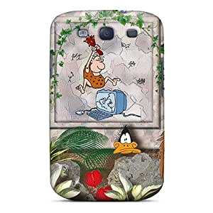 Durable So Easy Back Case/cover For Galaxy S3