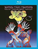 Songs From Tsongas 35th Anniversary Concert [Blu-ray]